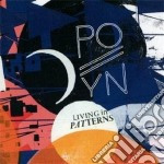 Pollyn - Living In Patterns cd musicale di Pollyn