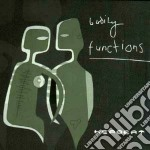 Bodily functions cd musicale di Herbert