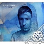 Journey cd musicale di Mario Basanov