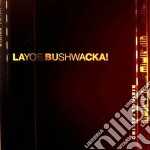 Rising and falling cd musicale di Layo & bushwacka!