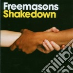 SHAKEDOWN cd musicale di FREEMASONS