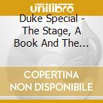 Duke special - the stage, a book & the silver screen cd musicale di Artisti Vari