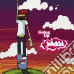 Kidda - Going Up cd musicale di KIDDA