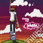 CD - KIDDA                - GOING UP cd musicale di KIDDA