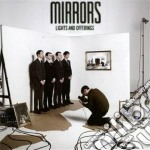 Mirrors - Lights And Offerings cd musicale di MIRRORS