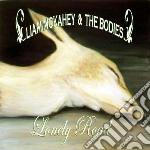 Mckahey, Liam - Lonely Road cd musicale di MCKAHEY LIAM & BODIES