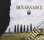 TUSCANY                                   cd musicale di RENAISSANCE