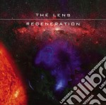 Regeneration cd musicale di The Lens