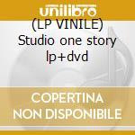 (LP VINILE) Studio one story lp+dvd lp vinile di Artisti Vari