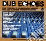 DUB ECHOES cd musicale di ARTISTI VARI