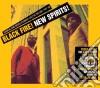Soul Jazz Rec Pres. Black Fire (3lp) cd