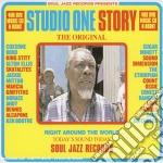 STUDIO ONE STORY + DVD cd musicale di ARTISTI VARI