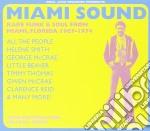 Miami sound cd musicale di Artisti Vari
