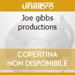 Joe gibbs productions cd musicale di Artisti Vari