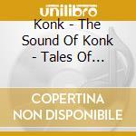 TO EACH.... cd musicale di KONK