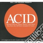 ACID - CAN YOU JACK? cd musicale di AA.VV.