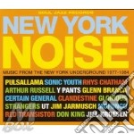 NEW YORK NOISE 2 cd musicale di ARTISTI VARI