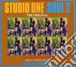 STUDIO ONE SOUL 2 cd musicale di ARTISTI VARI