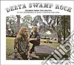 (LP VINILE) Delta swamp rock lp vinile di Artisti Vari