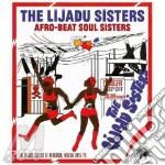 (LP VINILE) Lijadu sisters