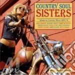 Country soul sisters dlp cd musicale di Artisti Vari