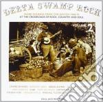 (LP VINILE) Delta swamp rock 2 dlp lp vinile di Artisti Vari