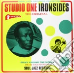 (LP VINILE) Soul jazz pres.studio one ironsides lp lp vinile di Artisti Vari