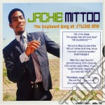 Jackie Mittoo - Keyboard King At Studioone cd musicale di MITTOO JACKIE
