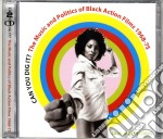 Can you dig it? a.v. 2cd 09 cd musicale di ARTISTI VARI