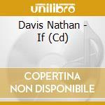 IF                                        cd musicale di Nathan Davis