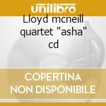 Lloyd mcneill quartet