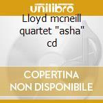Lloyd mcneill quartet