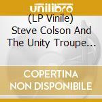 (LP VINILE) Colson steve