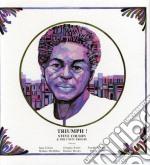 Steve Colson & Unity - Triumph cd musicale di Steve Colson