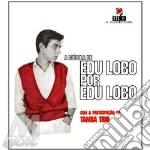 (LP VINILE) Lobo edu