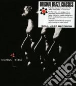 Tamba trio-tempo 1964 cd cd musicale di Trio Tamba