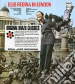 Elis regina-elis regina in london 62 cd cd musicale di Elis Regina