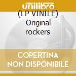 (LP VINILE) Original rockers lp vinile di Rockers to rockers