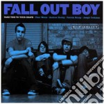 Fall Out Boy - Take This To Your Grave cd musicale di FALL OUT BOY