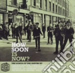 Tribute To The Smiths - How Soon Is Now? cd musicale