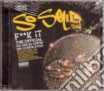 SO SOLID CREW (2CD) cd musicale di ARTISTI VARI
