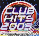 Club hits 2003 cd musicale