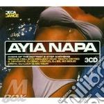 Ayia napa cd musicale di Artisti Vari