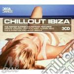 CHILLOUT IBIZA (3CD) cd musicale di ARTISTI VARI