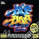 Hip hop 2 cd musicale di Artisti Vari