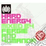 HARD ENERGY (2CD) cd musicale di AA.VV./M.O.S.