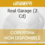 REAL GARAGE(BOX 2CD) cd musicale di AA.VV./M.O.S.