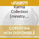KARMA COLLECTION (MINISTRY O.S.)2CD cd musicale di ARTISTI VARI