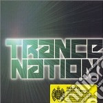 TRANCE NATION 2002 cd musicale di AA.VV.