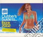 Clubber's guide 2002 cd musicale